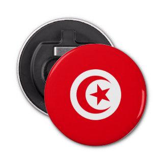 Décapsuleur Drapeau de la Tunisie