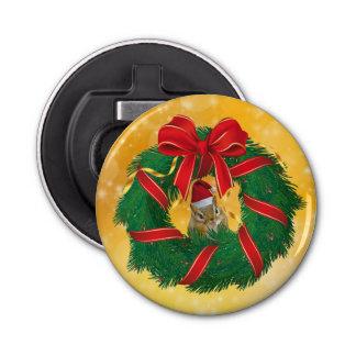Décapsuleur Guirlande mignonne de Noël de tamia