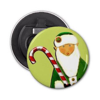Décapsuleur Noël irlandais