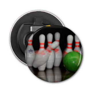 Décapsuleur Ouvreur de bouteille de bowling
