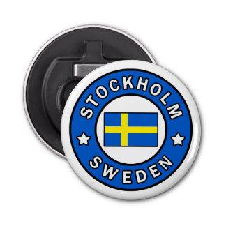 Décapsuleur Stockholm Suède