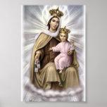 Décor Carmeli de Regina Affiches