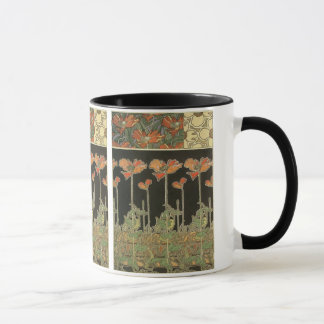 ~ Decoratifs d'Alphonse Maria Mucha Mug