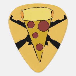 Défendez la pizza de punk de bruit onglet de guitare