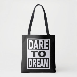 Défi au rêve sac