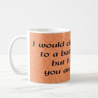 Défi des esprits mug