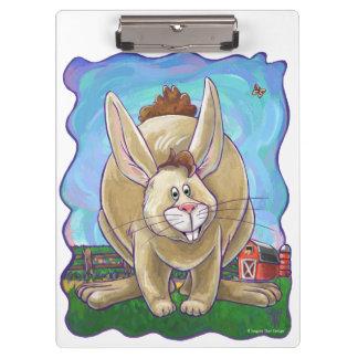 Défilé mignon d'animal de lapin