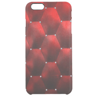Déflecteur plus de Clearly™ de l'iPhone 6 rares - Coque iPhone 6 Plus