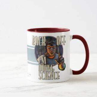 Dégagez - je fais la tasse de la Science