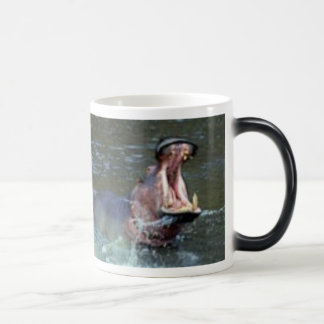 Dégagez ! ! La MINE de doughnutsare ! ! Mug Magic