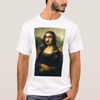 Déguisement de Mona Lisa T-shirt