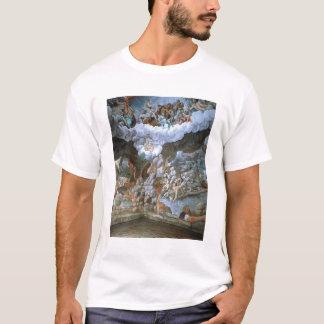Dei Giganti (fresque) de Sala (voyez également T-shirt