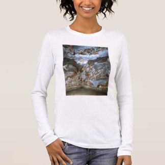 Dei Giganti (fresque) de Sala (voyez également T-shirt À Manches Longues