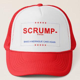 Délicieux - faites un gâteau encore Red Hat de Casquette