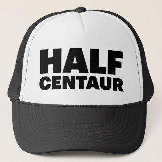 DEMI de casquette de camionneur de slogan