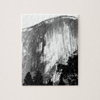 DEMI de DÔME - Yosemite Puzzle
