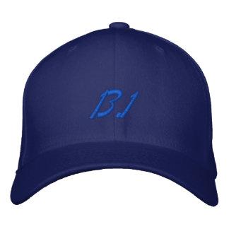Demi de marathon casquette brodée