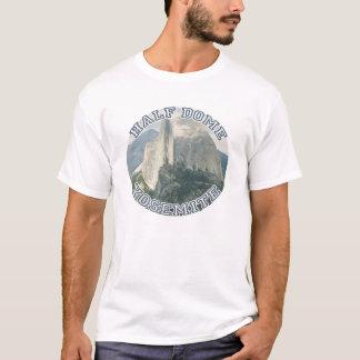 Demi de T-shirt de dôme