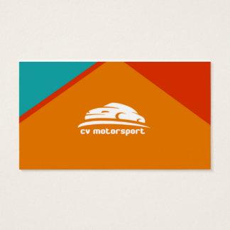 Démo de carte de visite (avec des filigranes)
