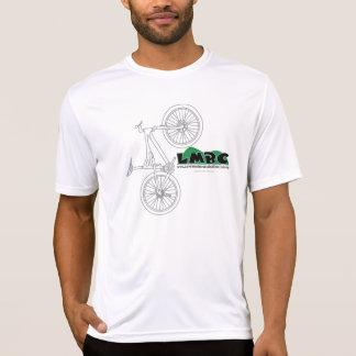 Démo de T-shirt de LMBC