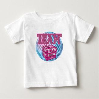demoiselles d'honneur de jeune mariée d'équipe t-shirts