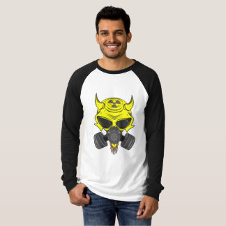 Démon de retombées radioactives t-shirt