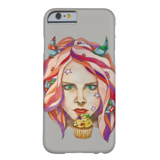 démon doux coque iPhone 6 barely there