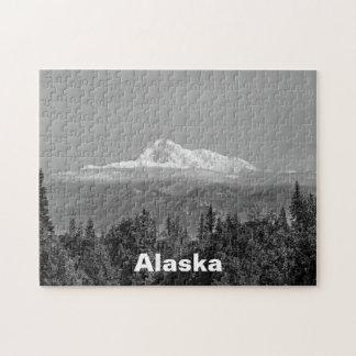 Denali (le mont McKinley) Puzzle