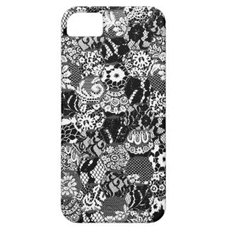 dentelle gothique coque Case-Mate iPhone 5