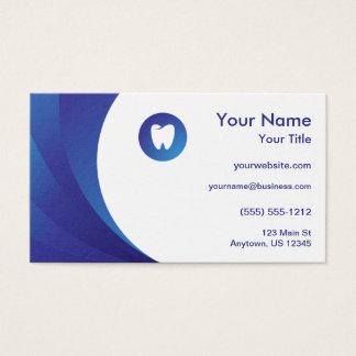 Dentiste Cartes De Visite