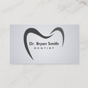 Cartes De Visite Pour Dentistes