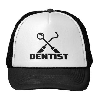 Dentiste Casquette