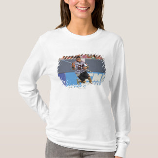 DENVER, CO - 16 JUILLET :  Dillon Roy #91 T-shirt
