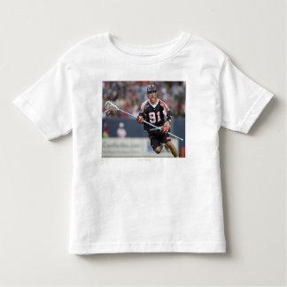 DENVER, CO - 3 JUILLET : Dillon Roy #91 2 T-shirt Pour Les Tous Petits