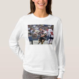 DENVER, CO - 3 JUILLET : Dillon Roy #91 T-shirt
