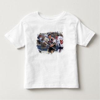 DENVER, CO - 3 JUILLET : Dillon Roy #91 T-shirt Pour Les Tous Petits