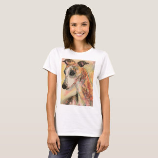Denver le chien gris t-shirt