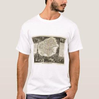 Département tout loir Infre T-shirt