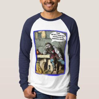 Dépenses de M.Ps… T-shirts