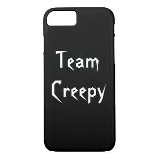 © déplaisant de téléphone d'équipe coque iPhone 7