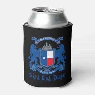 Dérangement de glacière de canette de bière de SED