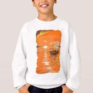 Dérive loin sweatshirt