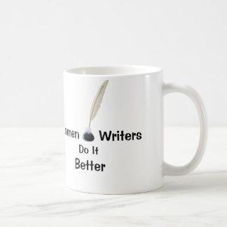 Des auteurs de femmes il améliorent mug