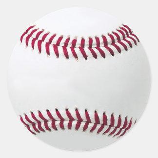 Des autocollants de base-ball - ajoutez votre