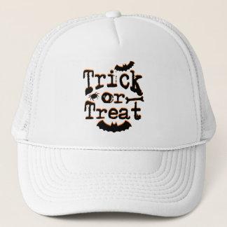 des bonbons ou un sort casquette