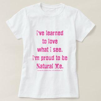 Des conceptions de MDillon je suis fier d'être T-shirt
