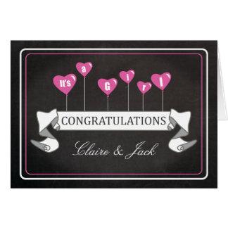 Cartes félicitations