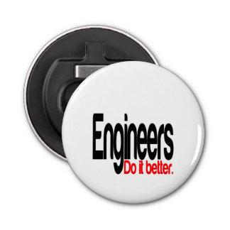 Des ingénieurs il améliorent