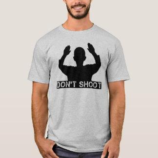 Des mains - NE TIREZ PAS le T-shirts