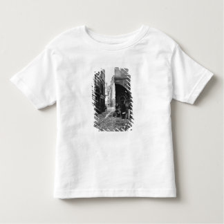 DES Marmousets de rue, de rue Saint-Landry, Paris T-shirts